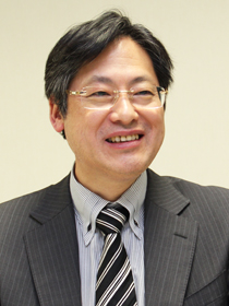 斉藤和正社長
