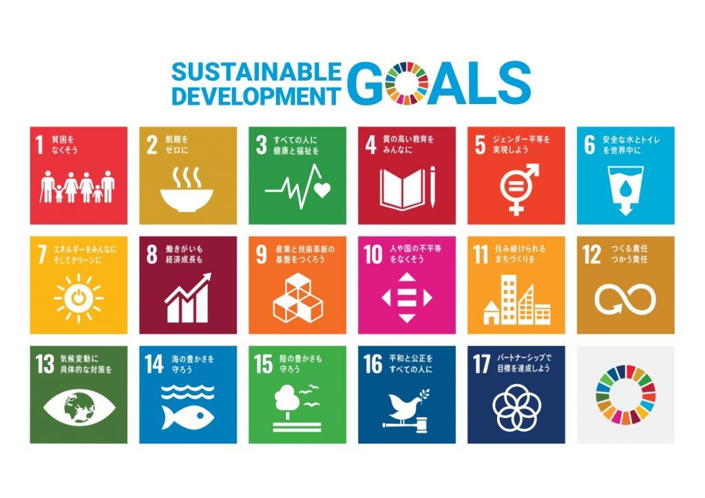 SDGsに取り組む特許事務所